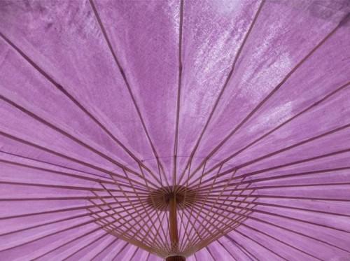 Regen-/Sonnenschirmtraum