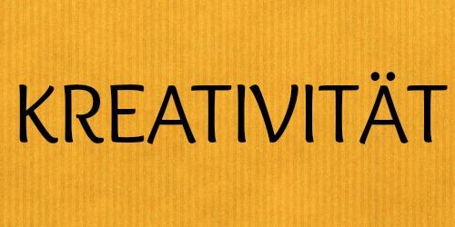 """""""Balance""""-Adventskalender zum Mitmachen: Kreativität"""