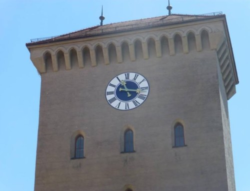 Die Uhr anders gehen lassen