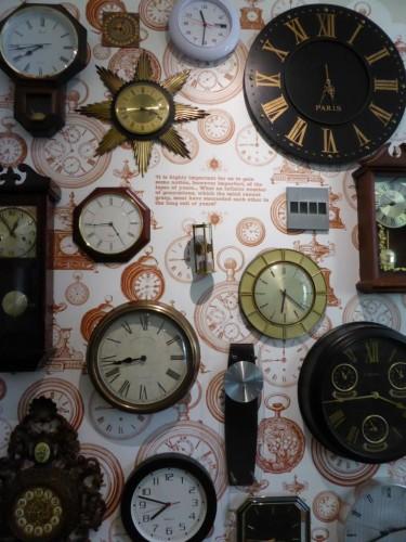 Impulsfragen im August: Mein Tempo, meine Zeit, mein Rhythmus