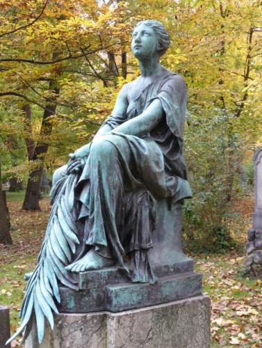 Impulsfrage im November: Gedenken