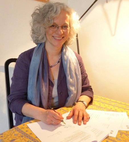 Baby-News III: Die Verträge sind unterschrieben!