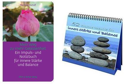 Cover Impulsbuch und Aufsteller
