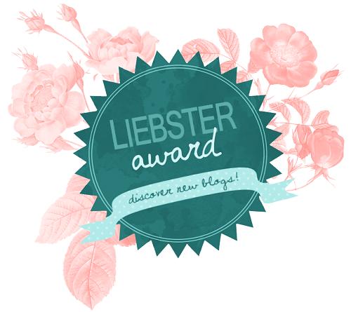 Von Feenzauber-Coaching und Hermine G.: Der Liebster Award für meinen Blog!