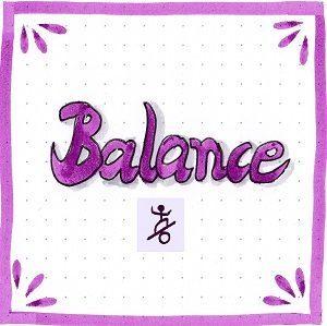 Impuls der Woche: Balance