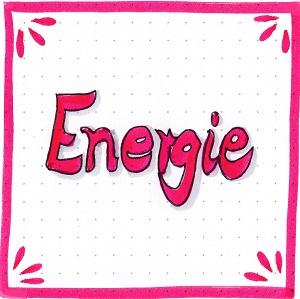 Impuls der Woche: Energie