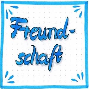 Impuls der Woche: Freundschaft