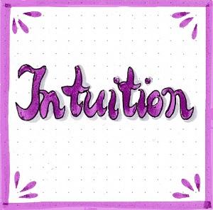Impuls der Woche: Intuition