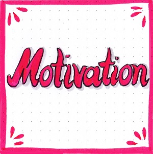 Impuls der Woche: Motivation