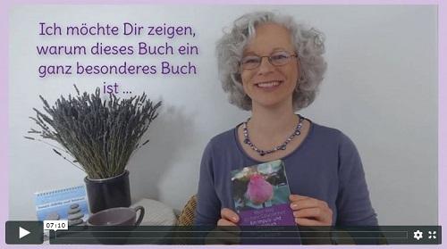 """Infovideo zu meinem Impuls- und Notizbuch """"Mein Weg zu mehr Gelassenheit"""""""