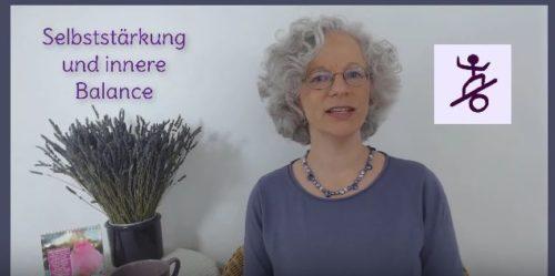 Mein Willkommensvideo für seelenbalancieren.de