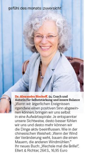"""""""Zuversicht"""": Mein Beitrag in der VITAL 01/19"""